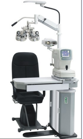 RS500M Combined Table, Ophthalmic Unit