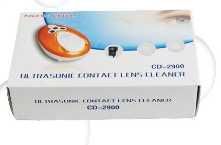 CD2900 Contact Lens Ultrasonic Cleaner