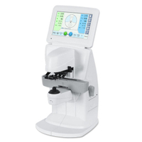 TL6800C China Top Quality Optometry Equipment Auto Lensmeter with Green and Blue Light