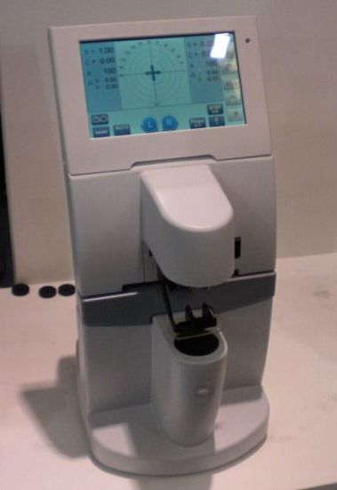 TL6500 China Top Quality Optometria Equipamento Auto Lensmeter