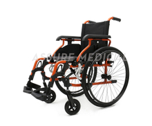 AL-002B Aluminum Alloy Lightweight wheelchair