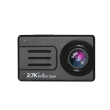 "B1 Lite HISILCION 2.7K Action Camera 2.45"" IPS Touch Screen"
