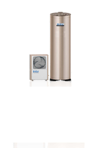 Residential Split-Type Air Source Water Heater