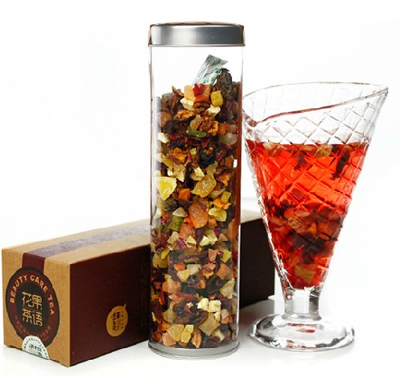 Fruite Tea(Flavored tea)