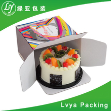 Wholesale Manufacture Printed foldable white magnetic gift box