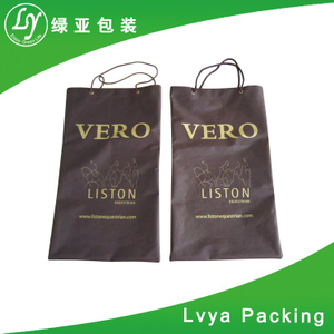 Direct Factory Price top quality neoprene polyester drawstring bag