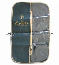 Garment Bag, Made of Nonwoven Fabric, Dustproof (LYSG13)