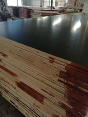 Black Film Faced Plywood with Carb Certificate