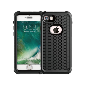 Drop/Waterproof Mobile Phone Full Cover Case for iPhone 6
