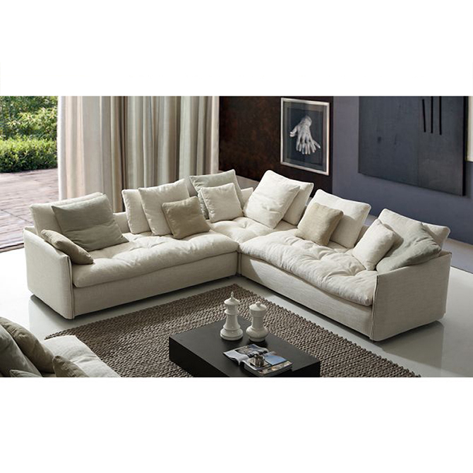Fancy camerich style fabric home sofa Buy home sofa fancy fabric