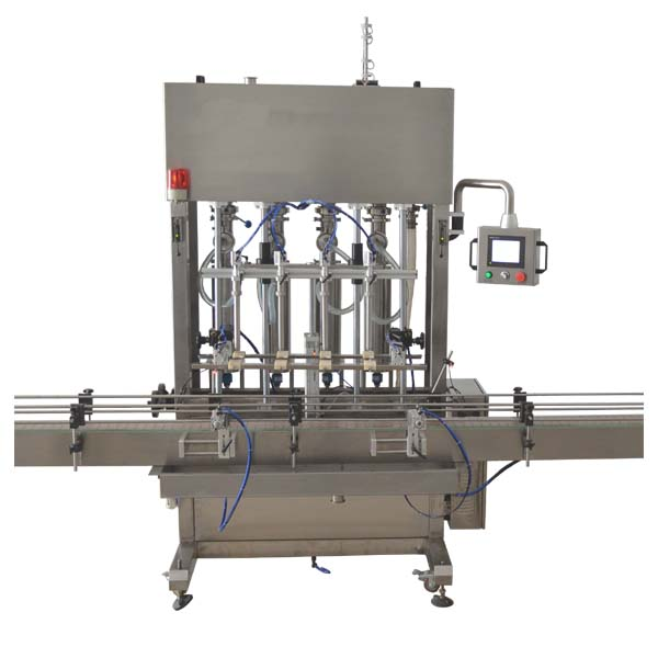 PF Series liquid filling machine