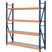 30X50 LIGHT DUTY RACK SYSTEM