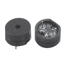 Magnetic Buzzer 1.5v 12*6mm-MS12060-2048015PA