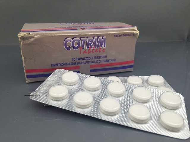 Co-trimoxazole Tablet