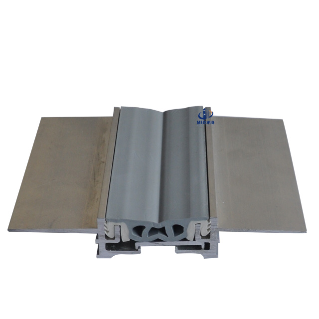 Rubber Floor Expansion Joint MSDDJ-2