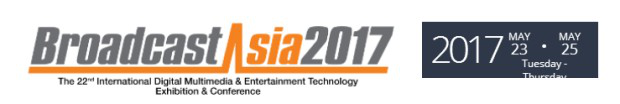SKYCOM participated in CommunicAsia2017 in Singapore