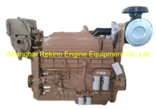 CCEC Cummins KTA19-P600 600HP 1500 1800RPM diesel stationary engine for water pump
