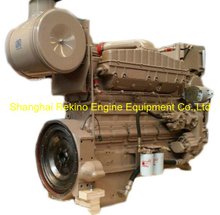CCEC Cummins NTA855-P400 400HP 1500RPM diesel stationary engine for water pump
