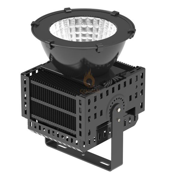 جديد IP65 400W LED High Bay Light