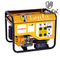 2.5KW 2.5KVA SINGLE PHASE GASOLINE GENERATOR (LF3200-D)