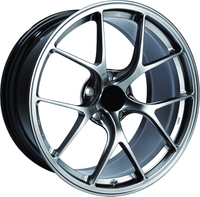 W90684 AFTERMARKET Alloy Wheel / Wheel Rim for BBS