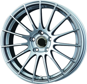 W90738 AFTERMARKET Alloy Wheel / Wheel Rim for ENKEI