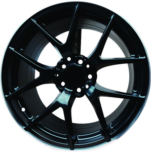 W0111 Replica Alloy Wheel / Wheel Rim for mercedes-benz A B C E S