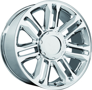 W2105 Cadillac Replica Alloy Wheel / Wheel Rim