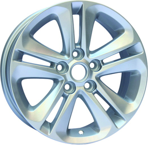 W1367 Chevrolet Replica Alloy Wheel / Wheel Rim
