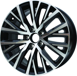 W0407 Replica Alloy Wheel / Wheel Rim for vw