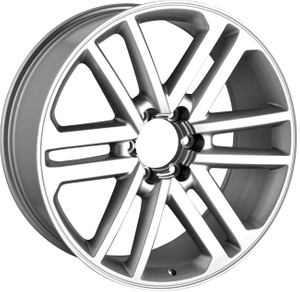 W0609 Toyota alloy wheel Replica Alloy Wheel / Wheel Rim