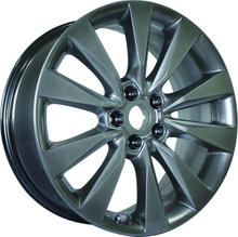 W1231 Hyundai Replica Alloy Wheel / Wheel Rim