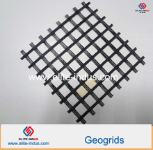 Polyester Geogrid