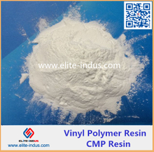 VC copolymer resin CMP resin