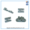 High quality hot dip galvanized hinge