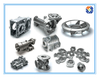 Pressure die casting creates parts with no joints by eliminating