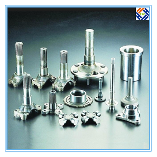 Aluminum Auto Part by Die Casting Processing