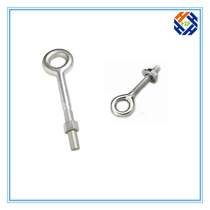 Eye Bolt Made of Stainless Steel Rigging Hardware-1