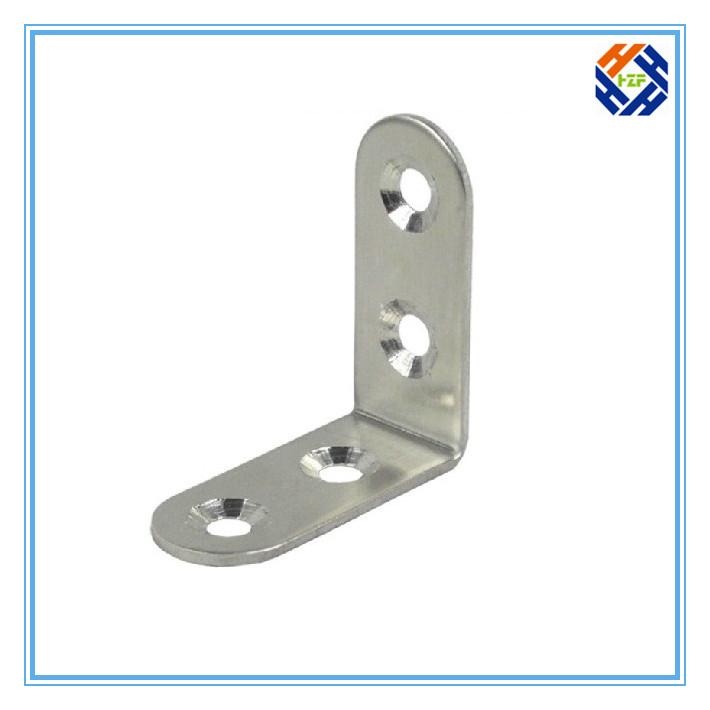 Steel Bracket Corner Brace Made by High Speed Punching Machine-2