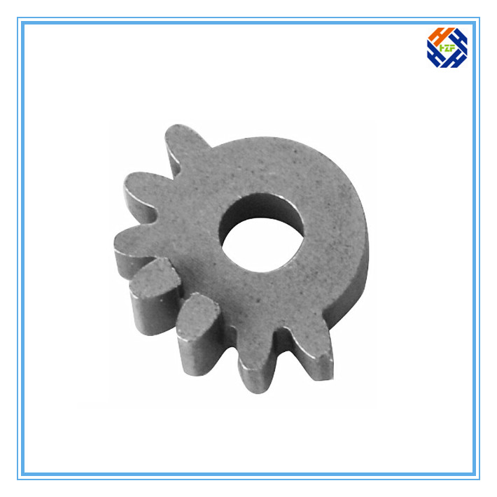 Stainless Steel Wheel Gear by Precision Casting-5