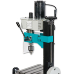 Engineer Series SX1 Micro Mill