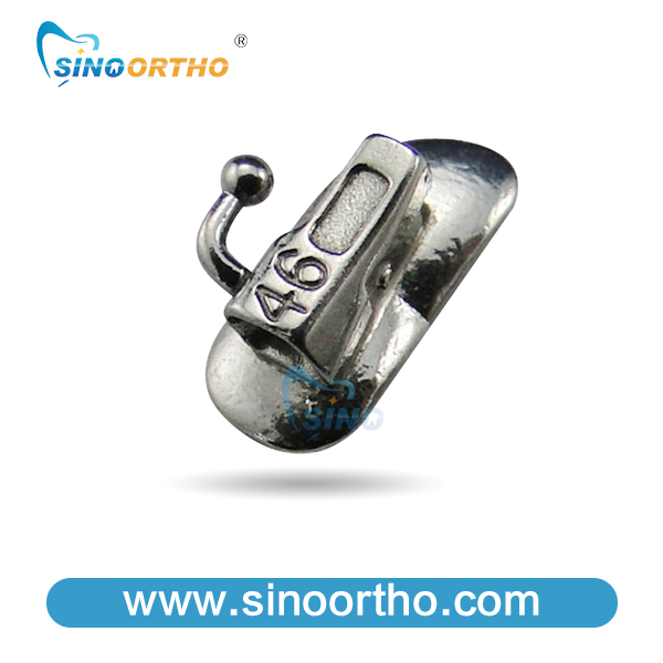 The Major Noteworthy Of Orthodontic Molar Bands Chinese