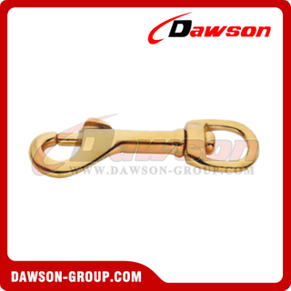 5025B Bolt Snap Swivel Round Eye