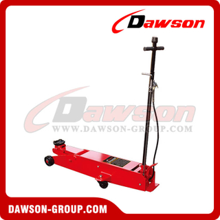 DS8016AQ Heavy Duty Long Floor Jack