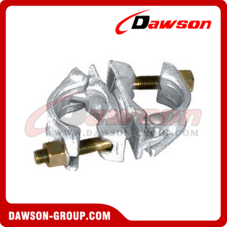 DS-A022 German German Type Swivel Coupler