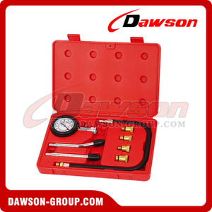 DSHS-A0031 Ferramenta de teste do motor Compression Tester Kit