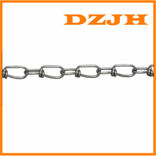 Double Loop Chain