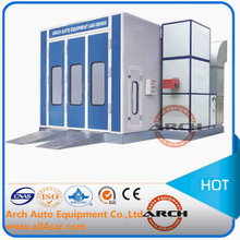 Arch Mobile Car Paint Spray Booth with CE(AAE-SB500E)