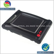Plastic Molding Hand Held Cover Case with LCD (PL18023)