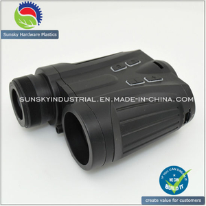 Nvd Video Camera Cover Plastic Case Rapid Prototype (PR10076)